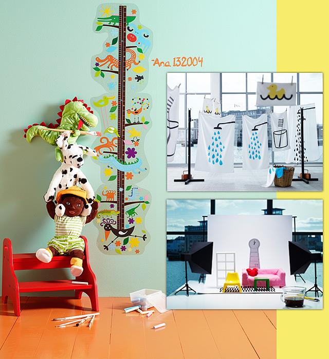 Наборы игрушечной мебели IKEA Игрушки для детей IKEA