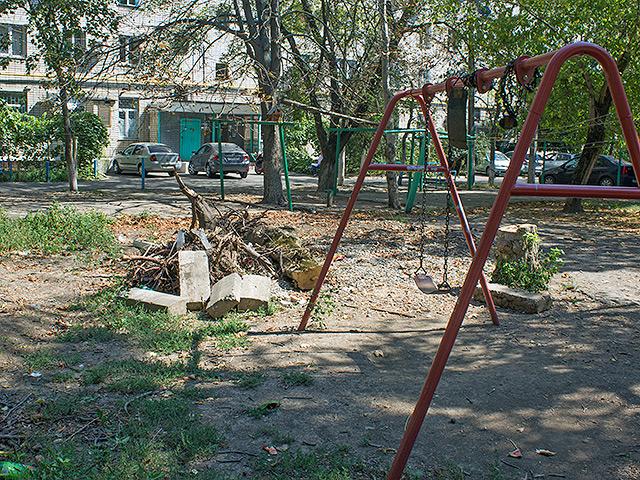 Точечная застройка Бондарь Гагина Евланов