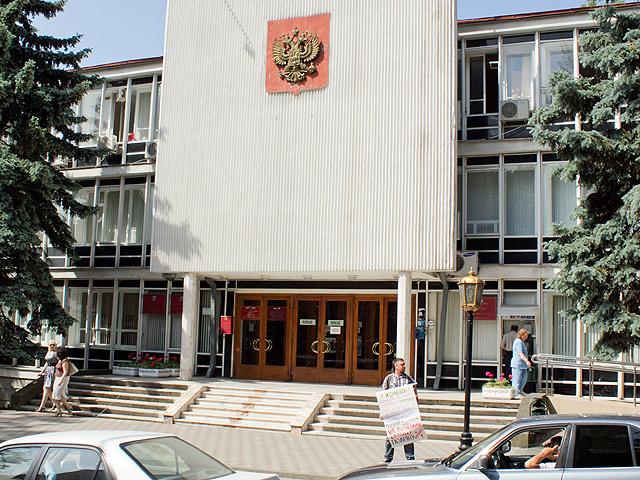 22 мая, г.Туапсе. Итоги второго предварительного судебного слушания по делу Газаряна и Витишко