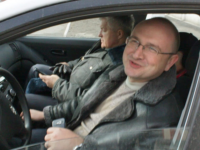 Полковник Походенко и подполковник Папанов. нарушение прав граждан Краснодар